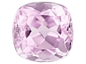 Kunzite 7.7mm Square Cushion 2.54ct