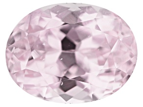 Kunzite 9x7mm Oval 2.22ct