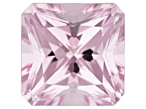 Kunzite 11.09ct 12.5mm Octagon Trtd Mined: Afghanistan/Cut: india