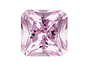 Kunzite 13mm Square Octagonal 12.23ct