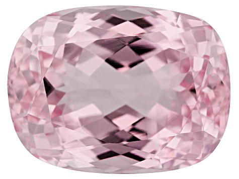 Kunzite 14.85ct 16x12mm Rec Cush Trtd Mined: Afghanistan/Cut: india