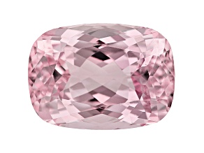 Kunzite 17.55ct 18x13mm Rec Cush Trtd Mined: Afghanistan/Cut: india