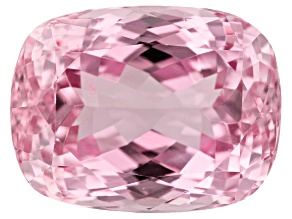Kunzite 29.15ct 20x15.3mm Rec Cush Trtd Mined: Afghanistan/Cut: india