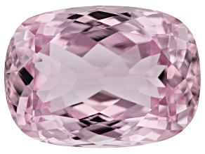 Kunzite 16.94ct 18x13mm Rec Cush Trtd Mined: Afghanistan/Cut: india