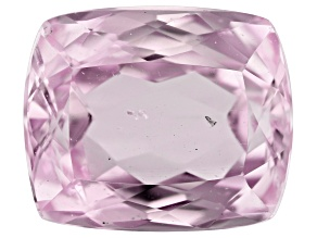 Kunzite 13x11mm Rect Cush 9.36ct