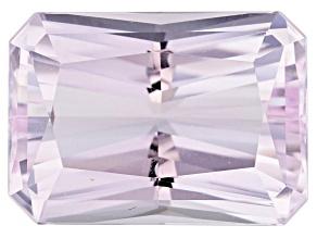 Kunzite18x13mm Rectangular Octagonal Radiant Cut 18.82ct