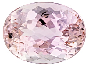 Kunzite 20x15mm Oval 22.00ct