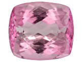 Kunzite Untreated 16.4x14.7mm Rectangular Cushion 18.67ct
