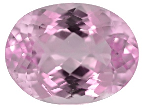 Kunzite Untreated 16x12mm Oval 11.50ct