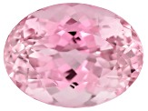 Kunzite Untreated 20x15mm Oval 21.50ct