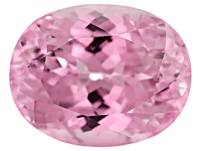 Kunzite Untreated 19x15mm Oval 26.00ct