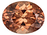 Prima Rosa Zircon mm Varies Oval Mixed Cut 5.50ct