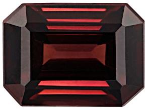 Zircon 5.42ct 11x8mm Rec Oct