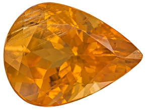 Garnet Spessartite 9x7mm Pear Shape 1.90ct