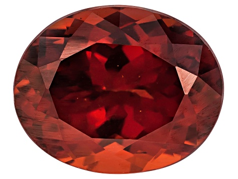 Garnet Spessartite 10x8mm Oval 4.00ct