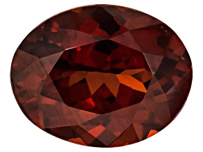 Tanzanian Spessartite Garnet Minimum 2.90ct 9.5x7.5mm Oval