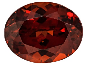 Garnet Spessartite 9.5x7.5mm Oval 3.50ct