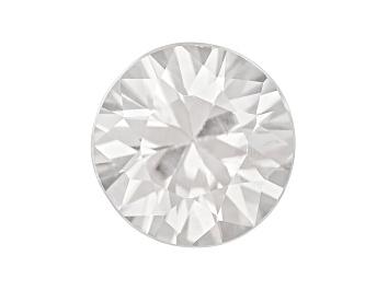 Picture of White Zircon 6mm Round 1.00ct Minimum