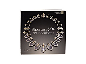 Showcase 500 Art Necklaces By Chunghi Choo Juror