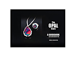The Opal Story : A  Guidebook With DVD   Written By Andrew & Damien Cody
