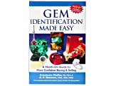 Gem Identification Made Easy Antoinette Matlins And A.C. Bonanno. Hardcover