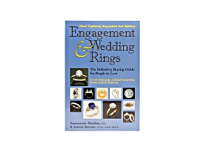 Engagement & Wedding Rings: The Definitive Buying Guide Paperback