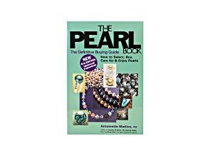The Pearl Book Antoinette Matlins Paperback Version