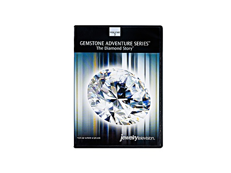 The Diamond Story DVD