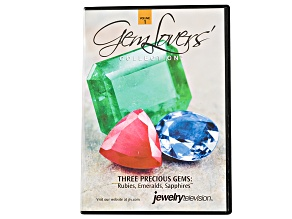 Three Precious Gems DVD