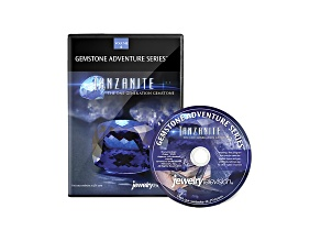 Tanzanite: The One-Generation Gemstone DVD Telly Award Bronze Winner