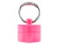 Jewelry Tote on the Go in Pink