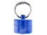 Jewelry Tote on the Go in Cobalt Blue