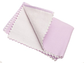 Connoisseurs ® Polishing Cloth Kit--2 Pack