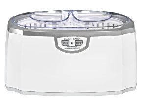 Clean + Care Professional Ultrasonic Cleaner