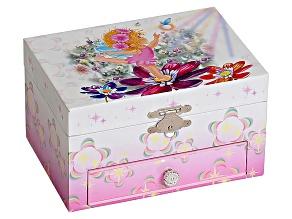 Jewelry Box Ashley Musical