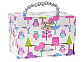 Jewelry Box Molly Musical