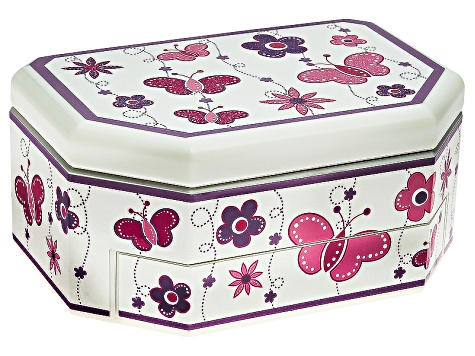 Jewelry Box Kelsey Musical