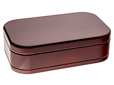 Jewelry Box Morgan Cherry