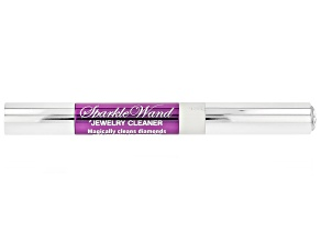GemOro (R) Sparkle Wand On-The-Go Jewelry Cleaner