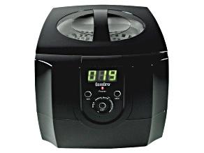 Gemoro 1.2 Quart Ultrasonic Cleaner With Digital Timer