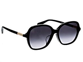 Kate Spade Brylee Black/Smoke Sunglasses