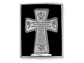 First Communion Standing Cross