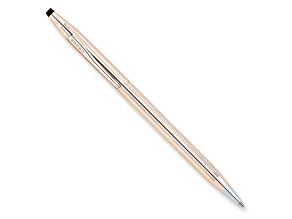 Century 14k Gold Filled Ball-Point Pen