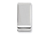 Nickel-Plated Non-Tarnish Money Clip