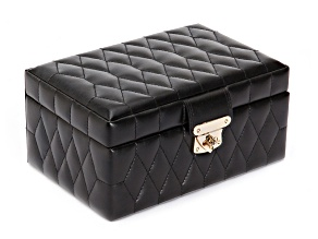Caroline Small Box Black