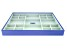Heritage Stackables Large Standard Tray Blue by Wolf