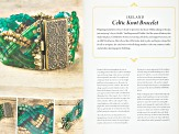 Global Style Jewelry: Inspiration & Instruction For 25 Exotic Beaded Jewelry Projects By Anne Potter