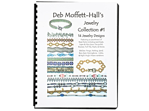 Deb Moffett-Hall's Jewelry Collection #1