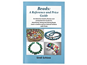 Beads: A Reference And Price Guide By Sindi Schloss