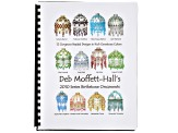 Deb Moffett-Hall's 2010 Ornament Book